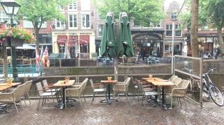 Alkmaar Grachtencafés
