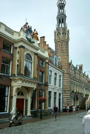 Alkmaar Stadhuis