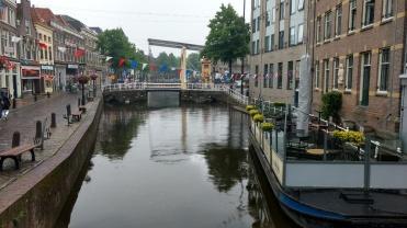 Alkmaar Voordam