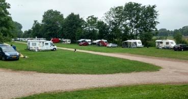 Deventer Campingplatz