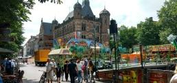 Deventer De Waag