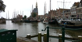 Hoorn Binnenhaven