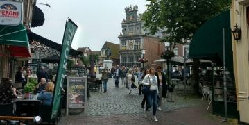 Hoorn Kerkstraat