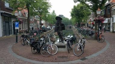 Hoorn Nieuwlandgracht