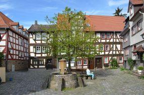 Alsfeld Grabbrunnen