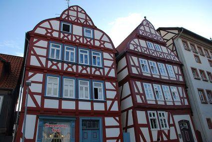 Bad Hersfeld Am Markt