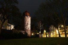 Bad Hersfeld Klausturm