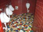 Berlin RH Toilette