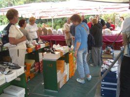 Bibione Markt