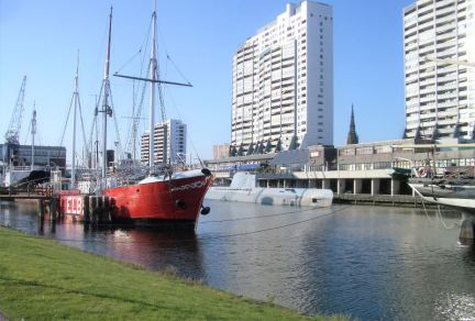 Bremerhaven 4361