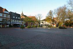 Bremervörde Marktplatz