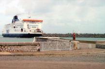 Calais 4058