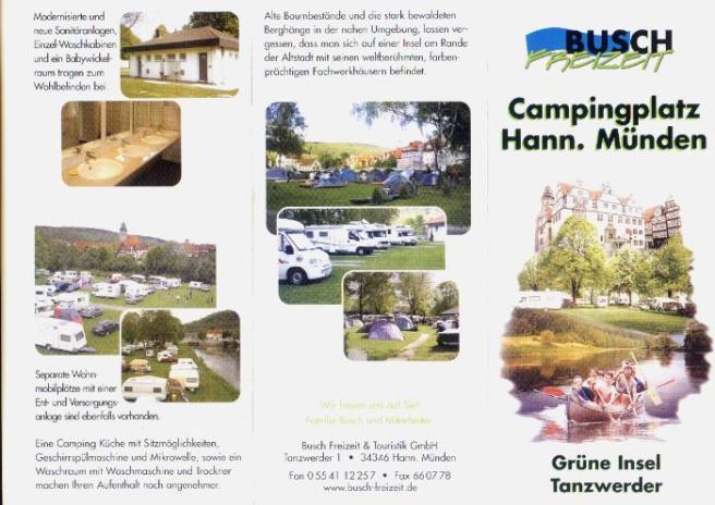 CampingHM