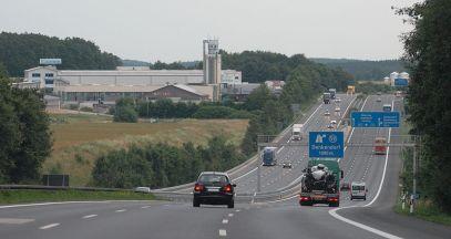Denkendorf AS A9