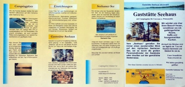 Gardasee 2010-Seehamer See
