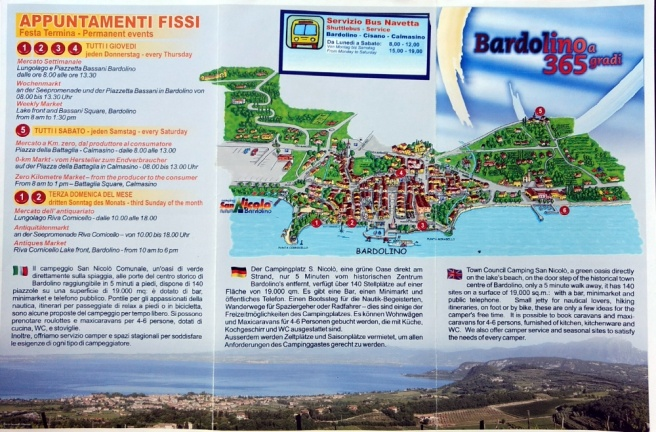 Gardasee 2012-Bardolino