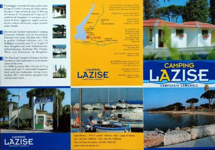 Gardasee 2012-Lazise