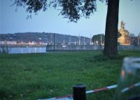 Koblenz Abendstimmung