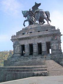 Koblenz Deutsche Eck 1