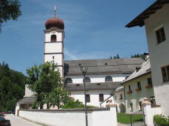 Kramsach Pfarrkirche
