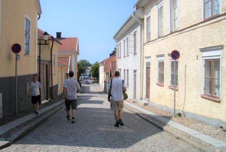 Mariestad Citty-Rundgang