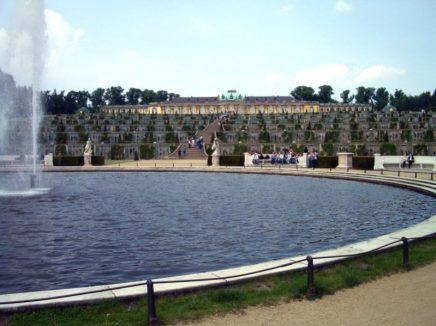 Potsdam Sanssauci 3