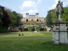 Potsdam Sanssauci 1