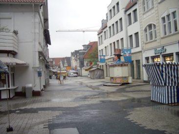 Salzuflen Innenstadt