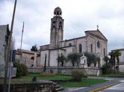San Felice Pfarrkirche