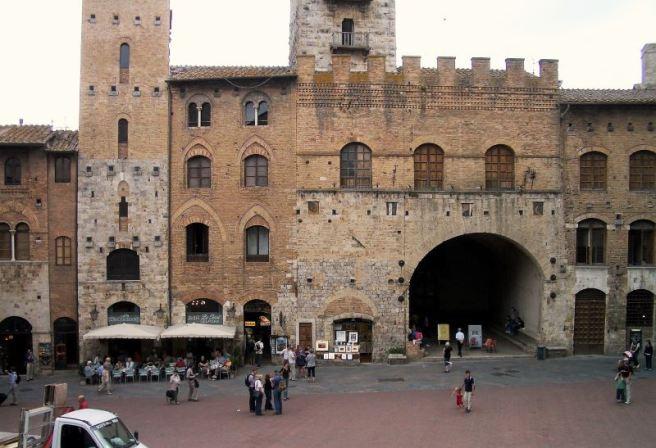 S,Gimignano 013