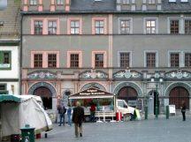 Weimar auf dem Markt