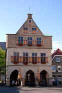 Werne Altes Rathaus