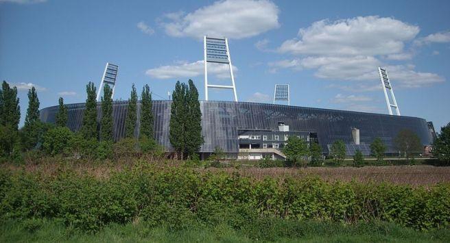 Bremen Weserstadion