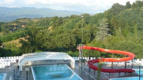 Figline Valdarno CP Pools