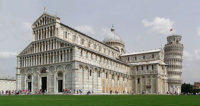 Pisa_Duomo