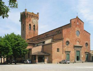 San_Miniato_Kathedrale