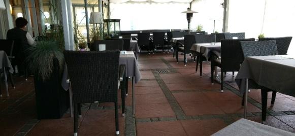 Dahme CP-Restaurant