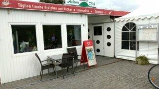 Dahme CP Zedano Backshop und Restaurant
