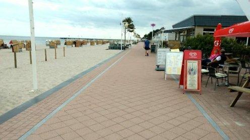 Dahme Promenade