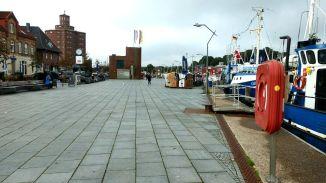 Eckernförde Hafenpromenade 1
