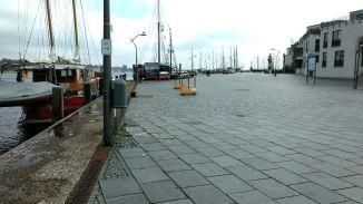 Eckernförde Hafenpromenade 2