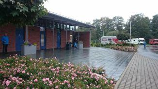 Eckernförde Stellplatz