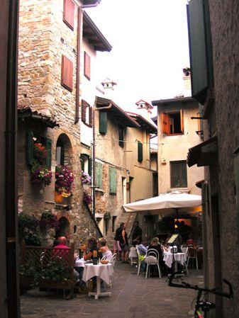 Grado Altstadt Restaurants
