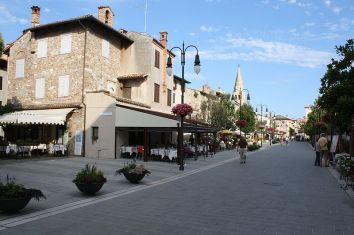 Grado Altstadt