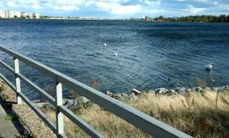 Heiligenhafen Binnenwasser