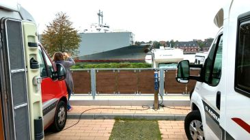 Rendsburg Cargo-Liner