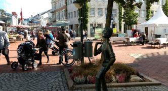 Schleswig Innenstadt