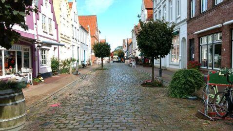 Friedrichstadt Prinzenstraße