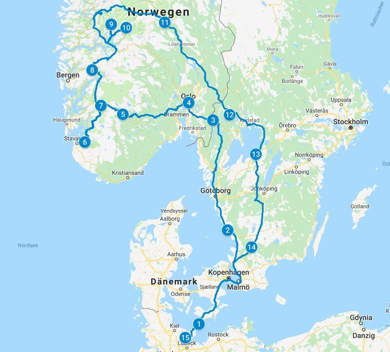 schweden-norwegen 2010