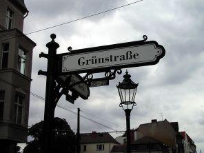 Berlin Koepenick Grünstrasse